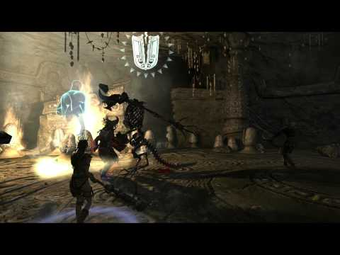 Secrets of the Dragon's Spine Expansion for Age of Conan Has Launch Trailer