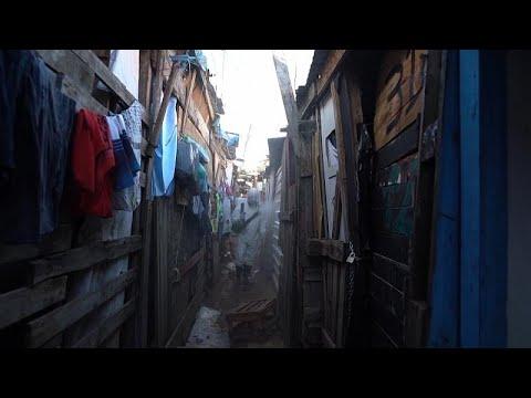 Οι καταληψίες του Ρίο ντε Τζανέιρο