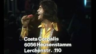 Download Lagu Costa Cordalis - Carolina, komm Mp3