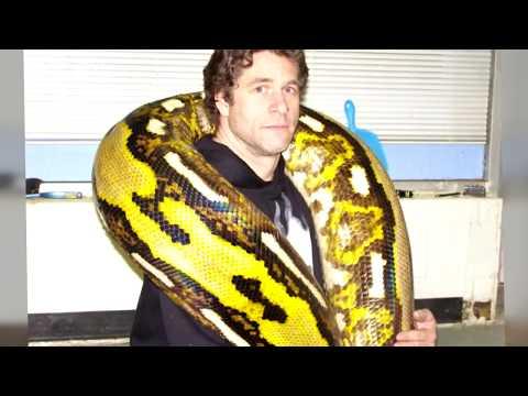 TOP 10 Serpientes Gigantes Encontradas