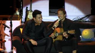 Video Tulus ft. Hiroaki Kato - Sepatu (Japanese Version) @ Konser Gajah Tulus [HD] MP3, 3GP, MP4, WEBM, AVI, FLV April 2019