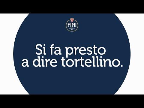 Noi di Modena - FINI | Si fa presto a dire tortellino.
