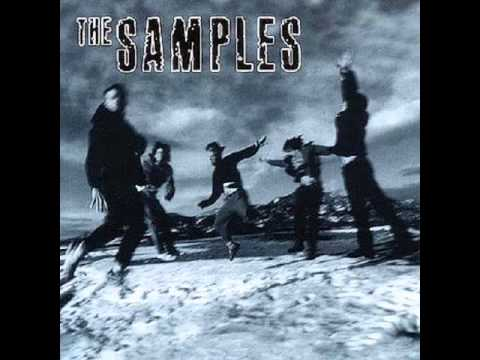 Tekst piosenki The Samples - Could It Be Another Change po polsku