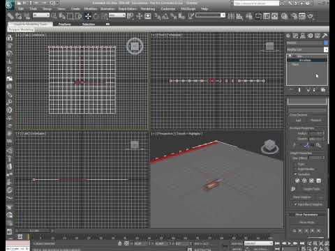 preview-Unreal Development Kit Cloth Basics Tutorial Series Part 1 - UDK Tutorial (raven67854)