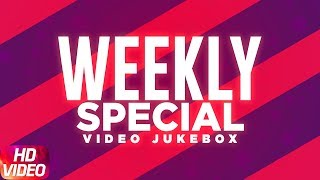 Weekly Special - Video JukeboxLabel - Speed RecordsLike  Share  Spread  Love   Enjoy & stay connected with us!► Subscribe to Speed Records : http://bit.ly/SpeedRecords► Like us on Facebook: https://www.facebook.com/SpeedRecords► Follow us on Twitter: https://twitter.com/Speed_Records► Follow us on Instagram: https://instagram.com/Speed_Records► Follow on Snapchat : https://www.snapchat.com/add/speedrecords Digitally Powered by One Digital Entertainment [https://www.facebook.com/onedigitalentertainment/][Website - http://www.onedigitalentertainment.com] Publishing Partner By - Gabruu.comWebsite: http://www.gabruu.com/Facebook : https://www.facebook.com/GabruuOfficial/?fref=ts  Virasat Facebook Link - https://m.facebook.com/Virasat-152196...Oops TV Facebook Link - https://m.facebook.com/oopstvfun/