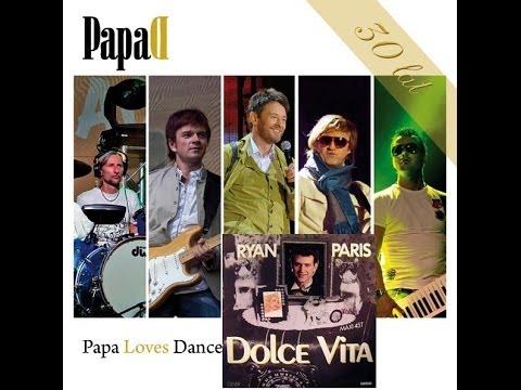 Tekst piosenki Papa D - Dolce Vita po polsku
