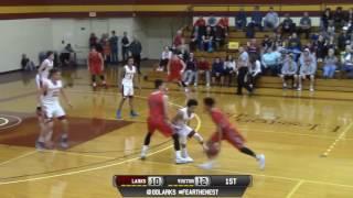 Men's Basketball vs. McPherson College JV.