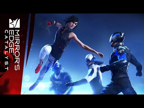 Mirror's Edge: Catalyst – Developer Diary – HD Gameplay Trailer
