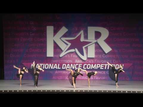 Best Contemporary // NE NE QUITTE PAS - True Dance and Company [Omaha, NE]