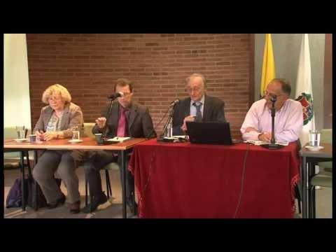 Mesa Redonda Robert Boyer - Buscar una nueva Teoría del Desarrollo ''.