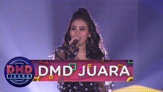 Video Yaa Ampun Cantik Banget Queen Ayu Ting Ting [KAMU KAMU KAMU] - DMD Juara (14/9) MP3, 3GP, MP4, WEBM, AVI, FLV September 2018