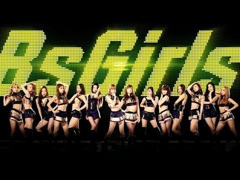 , title : 'BsGirls / 「Diamond」MUSIC VIDEO'