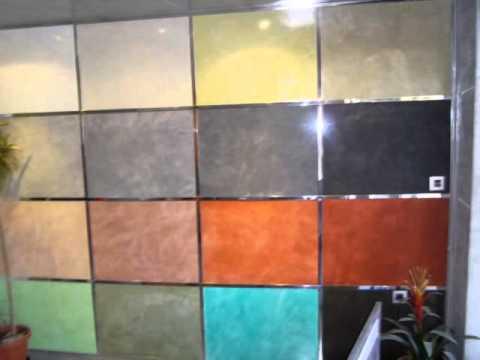 Cuestiones que has de leer acerca de el microcemento - Colores de microcemento ...