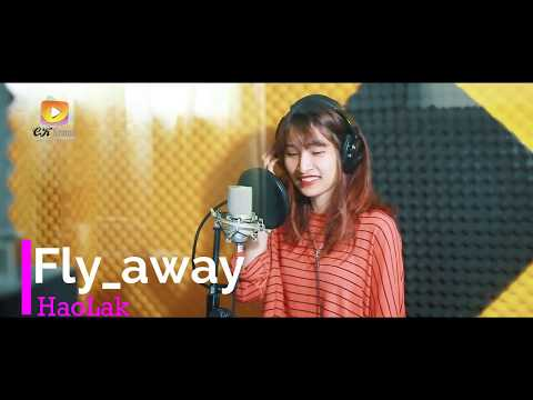 TheFatRat - Fly Away feat. Anjulie (Hảo Lắk cover ) - Thời lượng: 3:14.