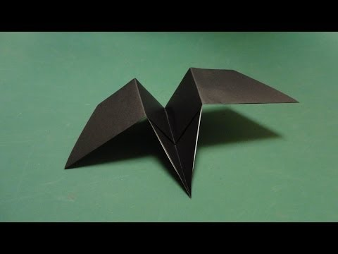 Easy Tutorial - 027 -- Bat
