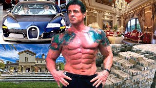 Download Video Sylvester Stallone's Lifestyle ★ 2019 MP3 3GP MP4