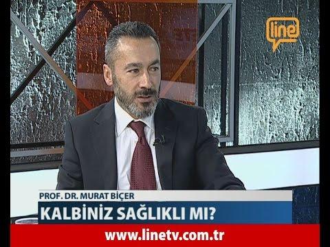 REÇETE  -03.11.2015-  PROF.DR. MURAT BİÇER (KALP-KAPAK)