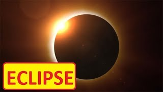 Eclipse: Who? What? Where? When? and How? Total Solar Eclipse On Monday, August 21, 2017, all of North America will be ...
