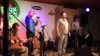 Video Janko Kulich & Kolegium LIVE: Vietor ľúbi púpavy
