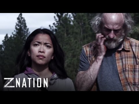 Z Nation Season 1 (Teaser 'City Skyline')