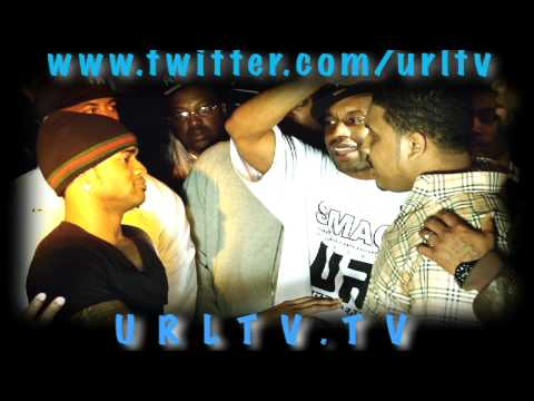 URL Presents CONCEITED vs GOODZ  ROUNDS 2 & 3