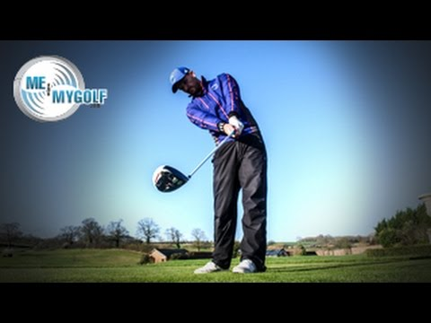 ME AND MY GOLF'S PIERS WARD GOLF SWING ANALYSIS
