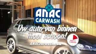Commercial ANAC binnen reinigen