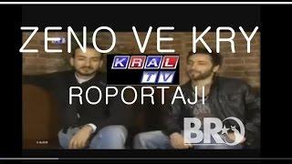 BROTEAM Family - Kral TV Röportajı ve 'Olmuyor'