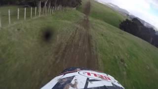 Martinborough New Zealand  city pictures gallery : Martinborough Trail Ride In New Zealand 2016