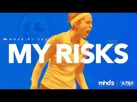 It's Mine: El Tayeb - My Risks