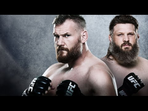 UFC Fight Night 75 - Full Fight Card Predictions & Betting Picks