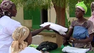 Millions of people living in Guinea, Mali, Mauritania, and Senegal are now being protected from malaria and a number of...