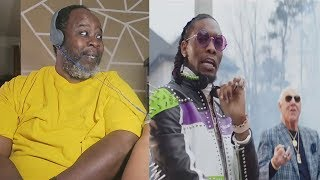 Video Dad Reacts to 21 Savage, Offset, Metro Boomin - Ric Flair Drip download in MP3, 3GP, MP4, WEBM, AVI, FLV January 2017