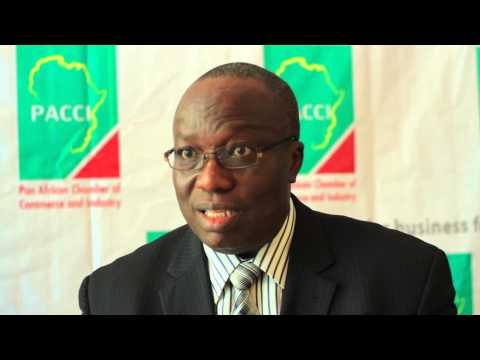 PACCI Interview with Sierra Leone Chamber of Commerce, Industry and Agriculture