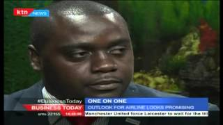 Business Today 2nd May 2016 - Kenya Airways Rationalisation