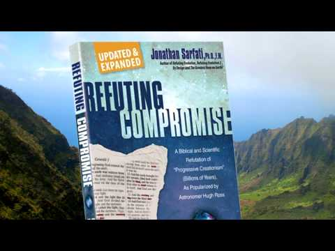 "Refuting Compromise — a creation ""classic"""