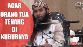 Video Agar Orang Tua Tenang Di Alam Kuburnya | Ustadz Syafiq Reza Basalamah MP3, 3GP, MP4, WEBM, AVI, FLV Oktober 2018