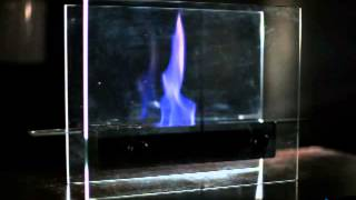 For more details or to shop this Anywhere Fireplace Metropolitan Indoor / Outdoor Fireplace, visit Hayneedle at: ...