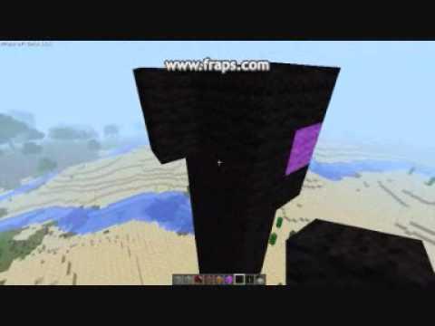 Minecraft как сделать машину копирования