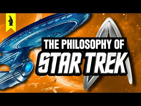 A Close Look at the Complicated Philosophy of the Star Trek