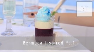 Bermuda Inspired Pt.1 | Byron Talbott - YouTube