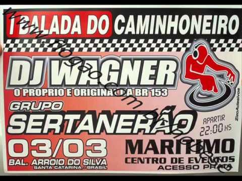 1 Balada do caminhoneiro 2012 - Dj wagner - By Ratodocapetaa Se inscrevam