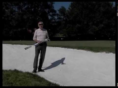 How to Play Out of Soft & Fluffy Bunkers
