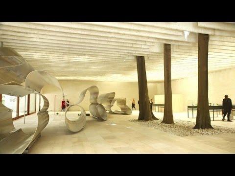 Die Biennale 2017 öffnet ihre Pforten