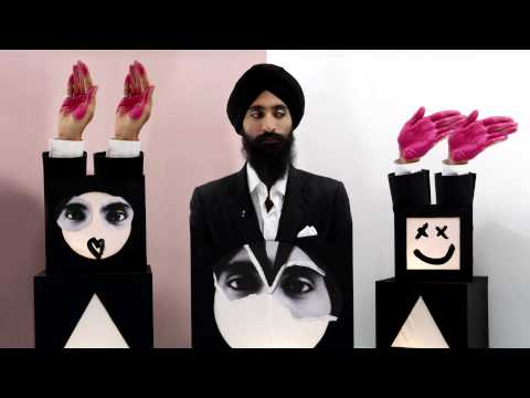 0 House of Waris by Quentin Jones