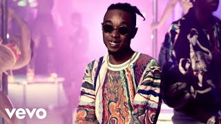 Rae Sremmurd & Nicki Minaj & Young Thug - Throw Sum Mo