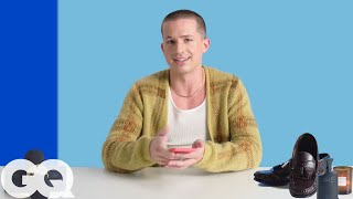 Video 10 Things Charlie Puth Can't Live Without   GQ MP3, 3GP, MP4, WEBM, AVI, FLV Agustus 2019