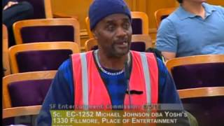 Nonton Funniest Public Comment At Sf City Hall Commission Meeting   Ace On The Case   Full Video  Film Subtitle Indonesia Streaming Movie Download