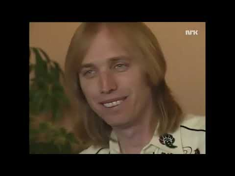 Tom Petty On The Traveling Wilburys And Roy Orbison 1989 Interview