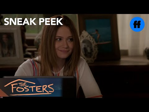 The Fosters 3.11 (Clip 'Lexi Returns')